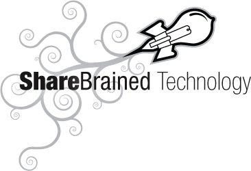 ShareBrained Technology